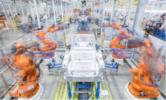 中央政治局会议强调支持新能源汽车加快发展!