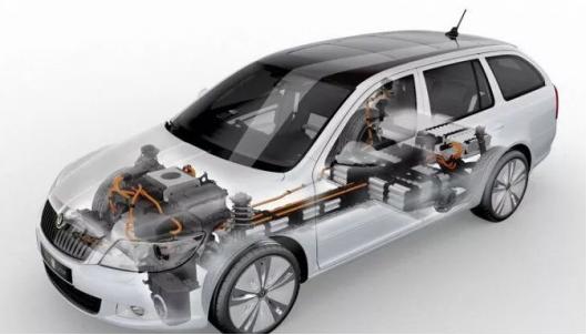 电动汽车全生命周期保养解析